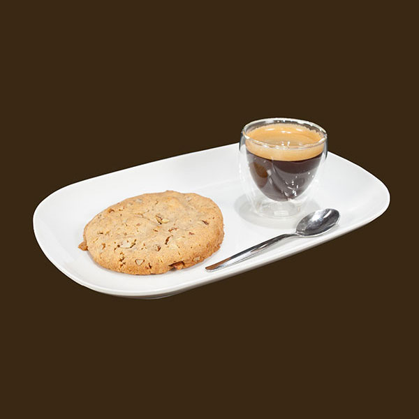 cookie, café, boisson chaude, cookie, coffee, hot drink
