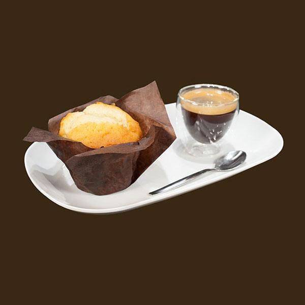 muffin vanille, muffin maison, vanilla muffin