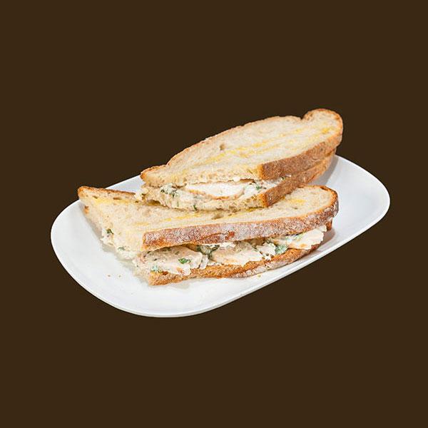 sandwich maison, homemade sandwich
